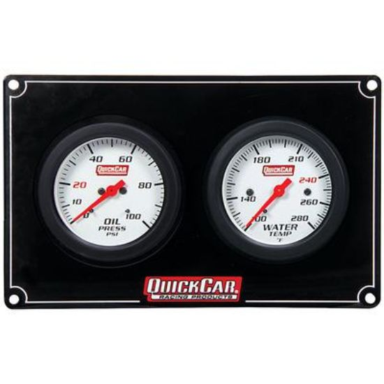 QuickCar Racing Products 61-300 Isolator Fuel Pressure